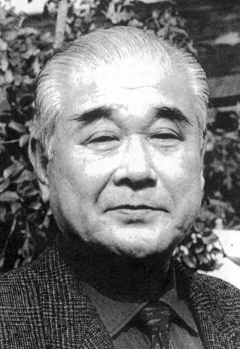 Sato H., 8ème dan hanshi